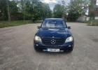 Mercedes-Benz ML TDi 4WD  3.0 165 kW