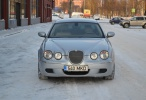 Jaguar S-Type  2.7 152 kW