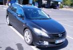Mazda 6 2.2 дизель,120kw