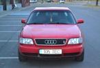 Audi A6  1.8 92 kW