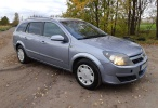 Opel Astra  1.7 59 kW