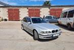 BMW 530  3.0 135 kW