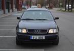 Audi A6  2.5 85 kW