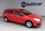 Opel Astra  1.2 66 kW