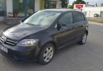 Volkswagen Golf plus 2.0 103 kW