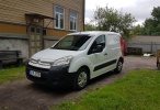 Citroen Berlingo 1.6 HDi 55 kW