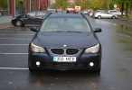 BMW 525  2.5 130 kW