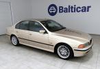 BMW 520  2.0 110 kW