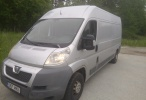 Peugeot Boxer HDi Maxi 2.2 88 kW