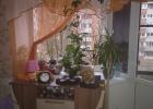 1-комнатная квартира, Ida-virumaa, Sillamäe, гагарина 33