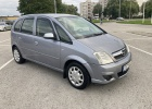 Opel Meriva 2008 год!