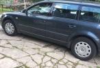 Volkswagen Passat  1.9 85 kW
