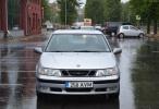 Saab 9-5  3.0 147 kW