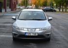Honda Civic  1.4 61 kW