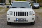 Jeep Patriot  2.4 125 kW