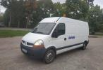 Renault RE Master Tdi 2.5 74 kW