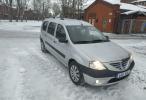 Dacia Logan Tdi 1.5 50 kW