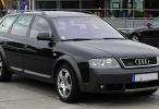 Audi Allroad  2.5 132 kW