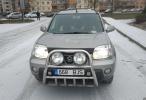 Nissan X-Trail TDi 4WD 2.2 84 kW