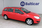 Opel Astra  1.9 88 kW