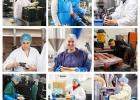 Предлагаем работу на различных фабриках в Нидерландах.