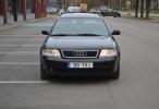 Audi A6  2.5 110 kW