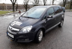 Opel Zafira 1.9td 88kw manual