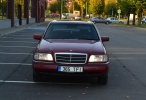 Mercedes-Benz C  1.8 90 kW