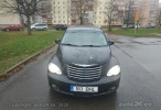 Chrysler PT Cruiser TDi 2.2 110 kW