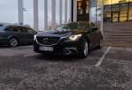 Mazda 6 Skyactiv-D 2.2 110kW