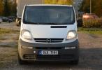 Opel Vivaro  1.9 60 kW