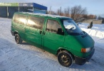 Volkswagen Transporter  LONG 9МЕСТ 2.4 57 kW