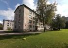 2-комнатная квартира, Ида-Вирумаа, Кивиыли, Keskpuiestee 55
