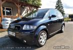 Audi A2  1.4 55 kW