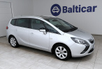 Opel Zafira  2.0 121 kW