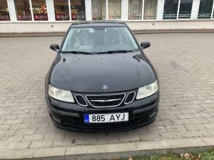 Saab 9-3 Покупка Продажа Обмен Автомобилей