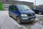 Volkswagen Transporter 1.9 63kw