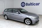 BMW 320  2.0 130 kW