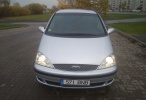 Ford Galaxy TDi 7МЕСТ 1.9 85 kW
