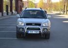 Hyundai Santa Fe  2.4 107 kW