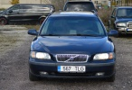Volvo V70  2.4 147 kW