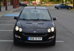 Smart ForFour  1.1 55 kW
