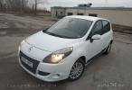 Renault Megane Scenic Evro 5 DCi 1.5 81 kW