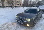 Chrysler 300 Audio Boston, Электра пакет, дизель , автомат,  3 литра 160KW  3.0