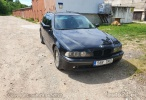 BMW 530 Exclusive Edition  3.0 142 kW