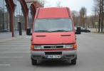 Iveco Daily  2.8 107 kW