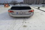 Toyota Avensis Luxury 2.0 112 kW