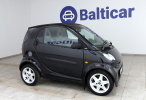 Smart ForTwo  0.7 37 kW