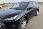 Toyota RAV4 Luxury 129 kW