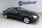 Mercedes-Benz CLK  2.7 125 kW